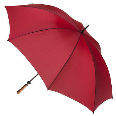 Albatross Golf Umbrella Burgundy