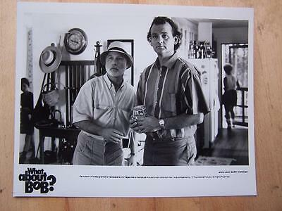 Lobby Card / Film Still -  What About Bob ?