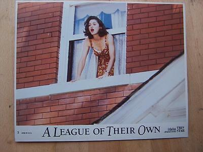 Lobby Card / Film Still - A League Of Their Own