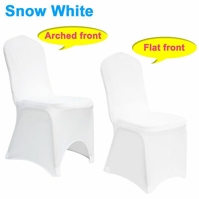 Various Chair Covers Spandex Lycra Wedding Banquet Anniversary Party Decoration