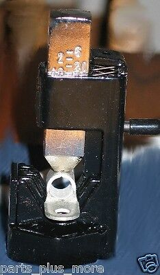 Hammer-On Welding Cable Lug Crimper Tool Great for Custom Battery Cables & More