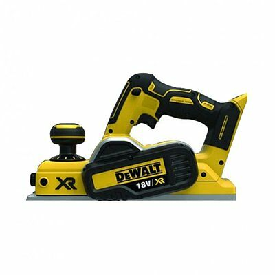 Dewalt Dcp580N 18V Brushless Cordless Planer (Body Only)