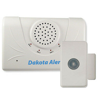 Dakota Alert Universal Transmitter/Receiver Kit (UTDCR-2500)