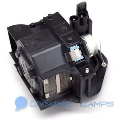 EMP-S3 EMPS3 ELPLP33 Replacement Lamp for Epson Projectors
