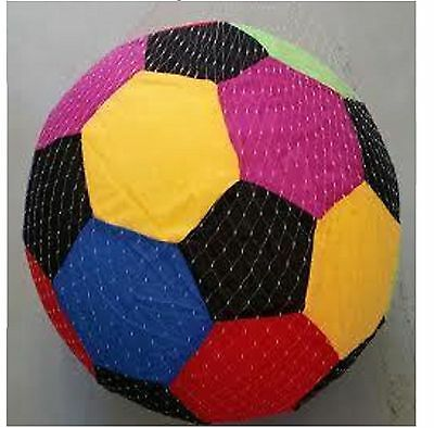 Kids Beach Garden Indoor Outdoor Ball Fun Football Play Inflatable Ball Toy New