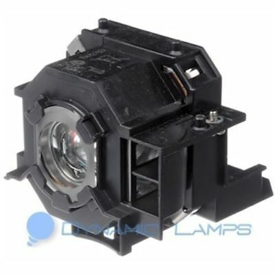 EB-S62 EBS62 ELPLP41 Replacement Lamp for Epson Projectors