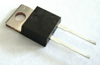 MUR860 8A 8 Amp 600V Power Rectifier Diode (10) LOT