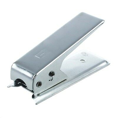 Micro/Standard to Nano SIM Card Cutter apters For Apple iPhone 5 N3