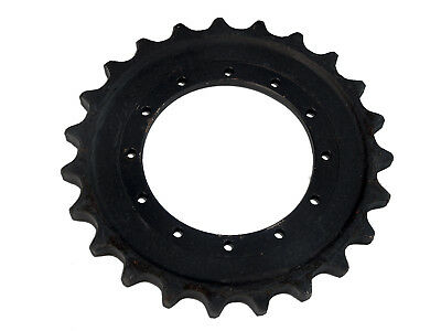 Antriebsrad Sprocket Turas für Cat / Caterpillar 307 307B 307SSR 308B