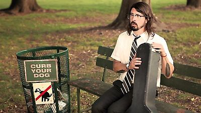 Foo Fighters Dave Grohl Walk 8X11 Photo Poster Album Art Picture Decor 007