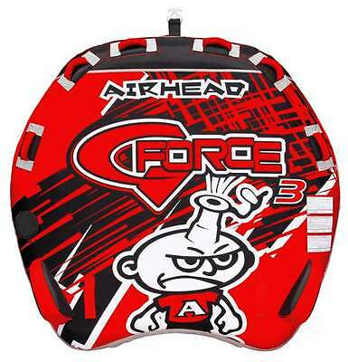 AIRHEAD G-FORCE 3   Towable Inflatable Raft