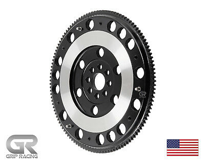 Grip Racing Usa Chromoly Flywheel Honda Civic Type R Ep3 Fn2 K20 Integra Dc5