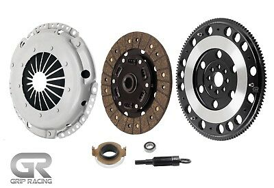 GRIP STAGE 2 CLUTCH KIT+RACING FLYWHEEL for ACURA RSX TYPE-S CIVIC SI 2.0L