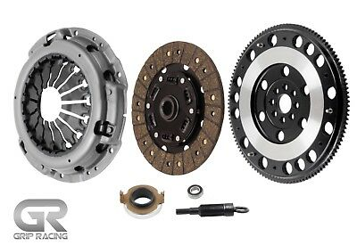 Grip Stage 2 Clutch Kit+Flywheel For 13-16 Scion Fr-S Subaru Brz 2.0L Fa20 Gt86