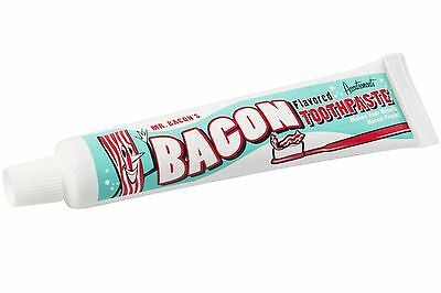 Mr Bacon's Bacon Meat Flavoured Toothpaste