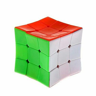 Concave 3x3x3 Puzzle Speed Cube -  Brand New & Boxed