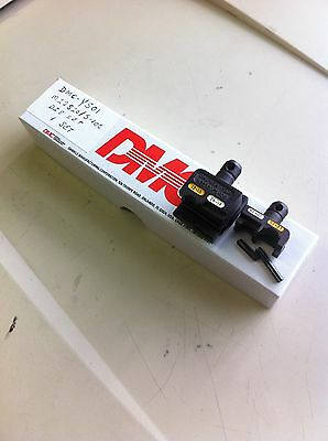 Daniels  crimping tool die set Y501 (M22520/5-100) with 2 installation pin, New