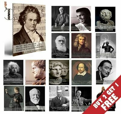 Hayao Miyazaki MOVIE POSTERS * Animation Anime Animated Film Prints * A3/A4 Size
