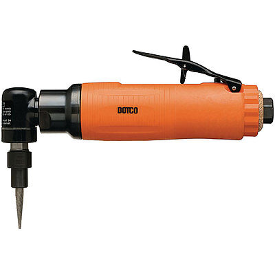 DOTCO 12L2778-36 Right Angle Grinder