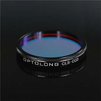 Optolong City Light Supression / Light Pollution Reduction CLS-CCD Filter 1.25""