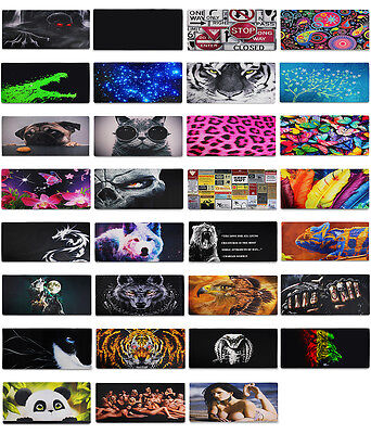 Many Choice Soft XL Large Mouse Pad Dedicated Desk Pad Keyboard Mouse Pad Mat