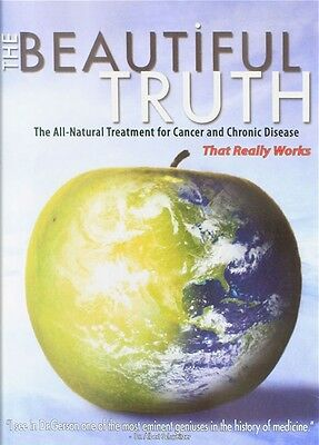 The Beautiful Truth DVD (2016) Dr. Albert Schweitzer