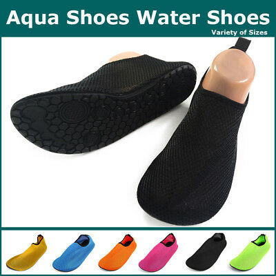 Slip on Running Water Shoes Swim Shoes Aqua Socks Surfing Shoes For Women Men