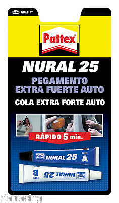 Colle extra forte pour voiture 22 pattex ml Nural 25 colle translucide