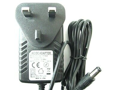 13.5V Ac/dc Halfords Powerpack 200 Power Adaptor/supply/charger L4D 1350 50R