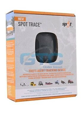 Spot Trace Satellite Asset Tracker - New / EX-Display with 50% Off Subscription
