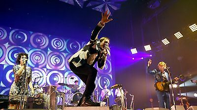 Arcade Fire Win Butler Band 8X11 Photo Poster Pop Art Picture Decor Print 005