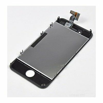 Apple Iphone 4S / 4Gs Replacement Lcd Touch Screen Digitizer Assembly Black