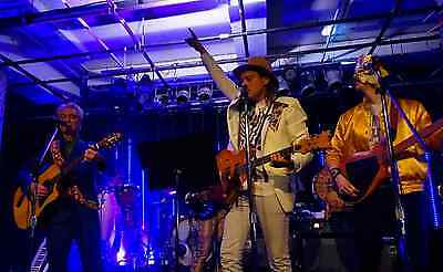Arcade Fire Win Butler Rflktr 8X11 Photo Poster Pop Art Picture Decor Print 029