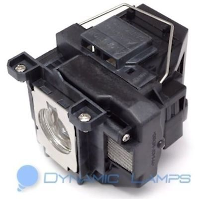 PowerLite 710HD 720p 3LCD Replacement Lamp for Epson Projectors ELPLP67
