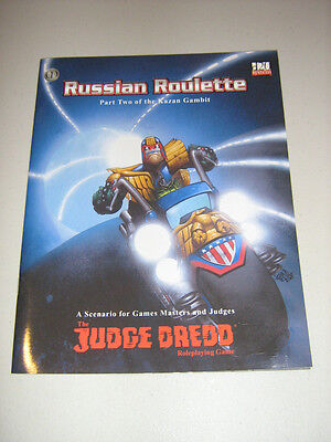 d20: JD: Russian Roulette (New)