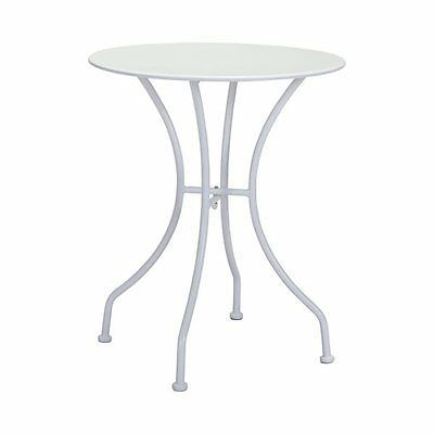 Zuo Modern 703606 Oz Round Outdoor Dining Table