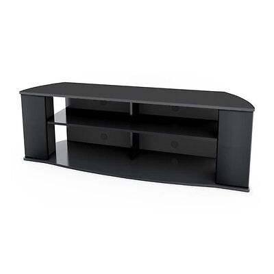 Prepac Furniture BCTG-1101-1 Prepac Essentials 60-in TV Stand