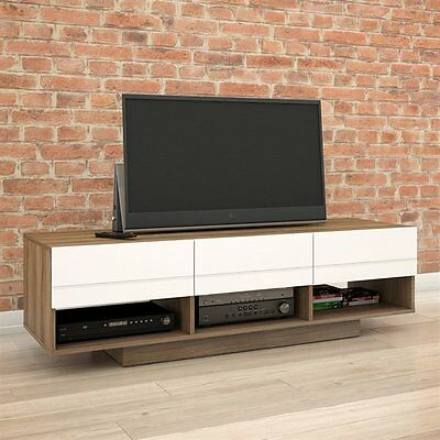Nexera 105140 Sequence 60-in TV Stand
