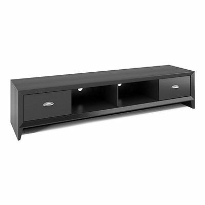 Sonax TLK-802-B CorLiving Lakewood Extra Wide TV Bench
