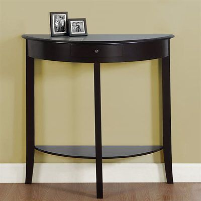 Monarch Specialties I 3128 Hall Console Table