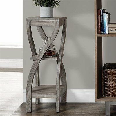 Monarch Specialties I 2480 32-in Plant Stand