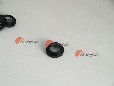 Metal M25X0.75 mount  female to M26X0.706 Mitutoyo microscope adapter leica