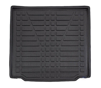 TAILORED RUBBER BOOT LINER Mat Tray Protector BMW 5 SERIES ESTATE  F11 2013-up