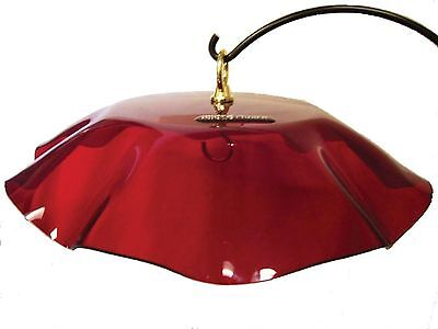 Birds Choice Red Weather Guard Birds Choice New