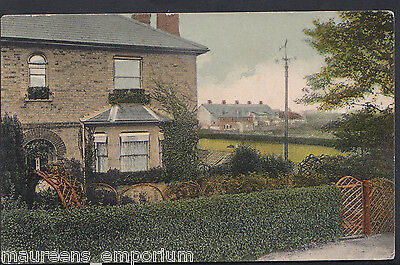 Unknown County Postcard - Somewhere In England     RT177