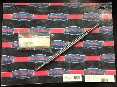 Extruded Shift Linkage by Kuryakyn Motorcycle Parts NEW!