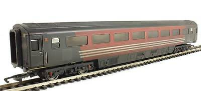 Hornby OO 1:76 Mk3 Ex Virgin Open Standard Class Coach weathered R4544 (NH327)