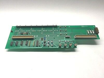 3 Channel Input PCB Preamp Board//Card 7.01.054