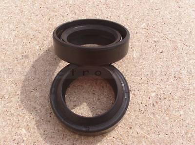 Pair of Fork Oil Seals Triumph 650 750 T140 T100 T120 1971 to 1977 97-4001