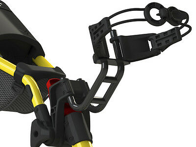 Clicgear 3.5 Tour Bag Kit - allows Tour Bag to fit properly on the Clicgear Cart